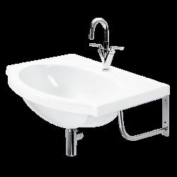 Badkamer en sanitair